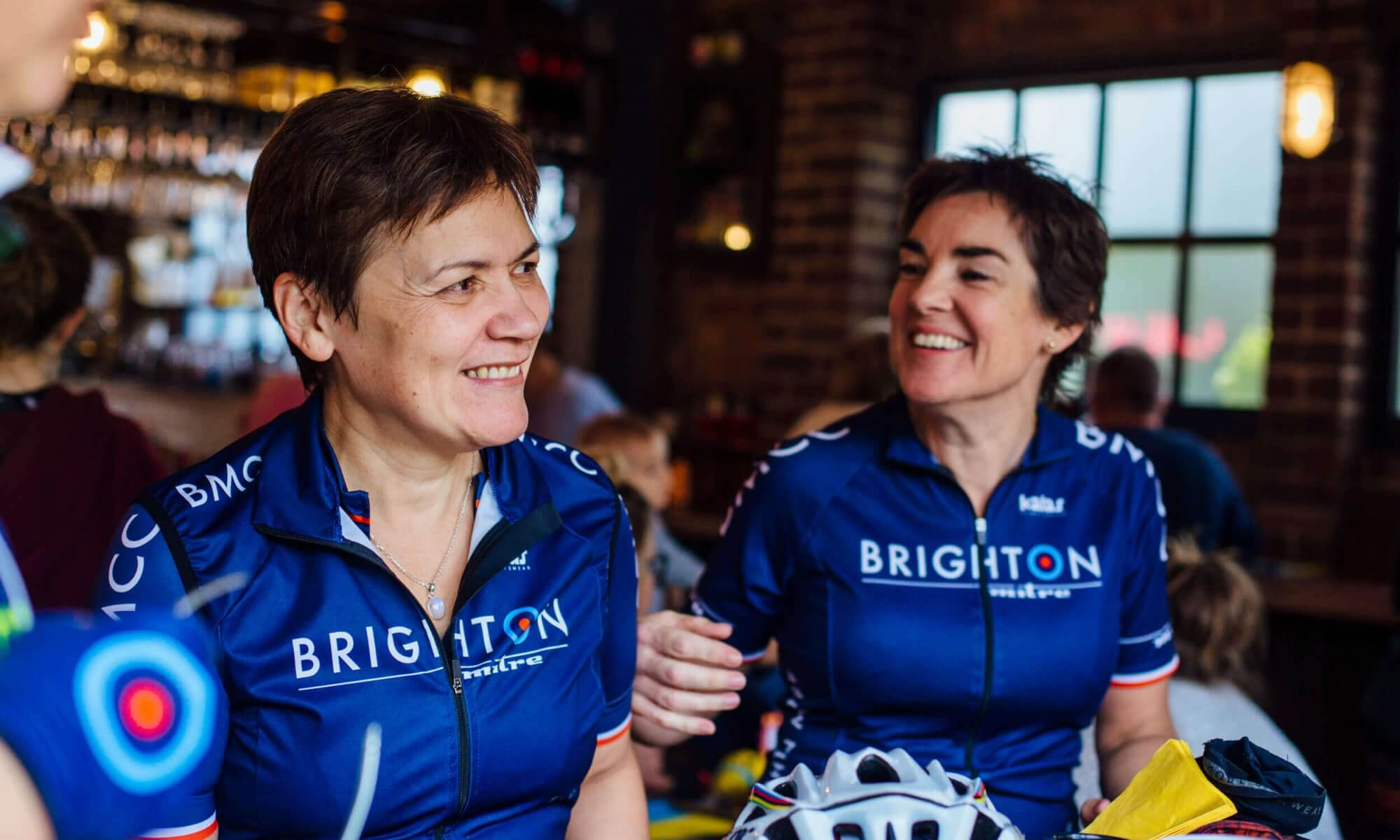 Brighton Mitre Cycling Club