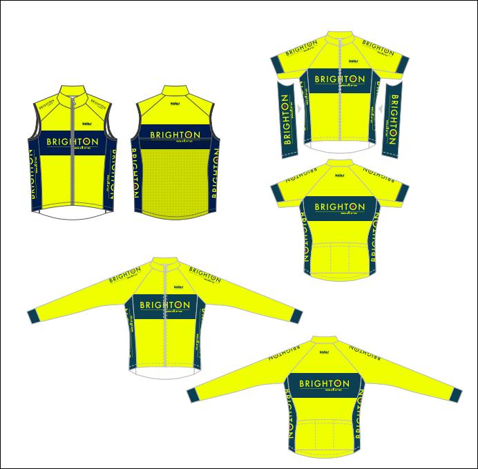 BMCC Fluoro kit